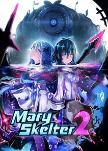 Kangokutou Mary Skelter 2