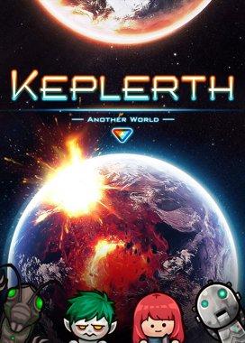 Keplerth Game Cover