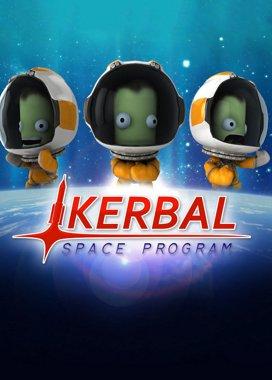 Kerbal Space Program logo