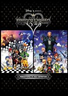 View stats for Kingdom Hearts HD I.5 + II.5 Remix