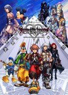 View stats for Kingdom Hearts HD II.8: Final Chapter Prologue