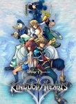 Twitch Streamers Unite - Kingdom Hearts II Box Art