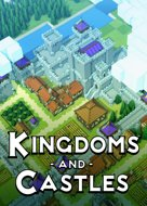 View stats for Kingdoms and Castles