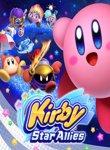 Twitch Streamers Unite - Kirby Star Allies Box Art