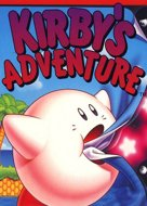 View stats for Kirby's Adventure