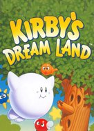 View stats for Kirby's Dream Land