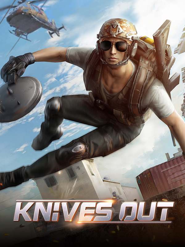 Knives Out Videos and Highlights - Twitch