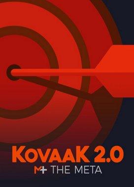 KovaaK's FPS Aim Trainer Game Cover