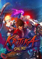 View stats for Kritika Online