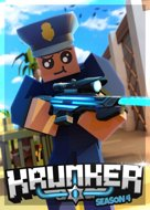 View stats for Krunker