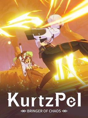 KurtzPel - Twitch