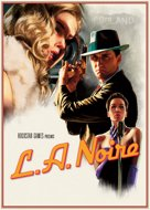 View stats for L.A. Noire