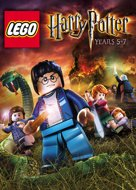 View stats for LEGO Harry Potter: Years 5-7
