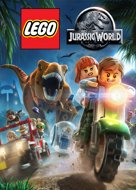 View stats for LEGO Jurassic World
