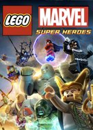 View stats for LEGO Marvel Super Heroes
