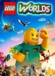 Twitch Streamers Unite - LEGO Worlds Box Art