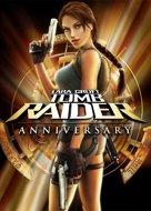 View stats for Lara Croft Tomb Raider: Anniversary