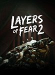 Twitch Streamers Unite - Layers of Fear 2 Box Art