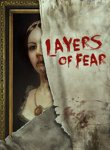Twitch Streamers Unite - Layers of Fear Box Art