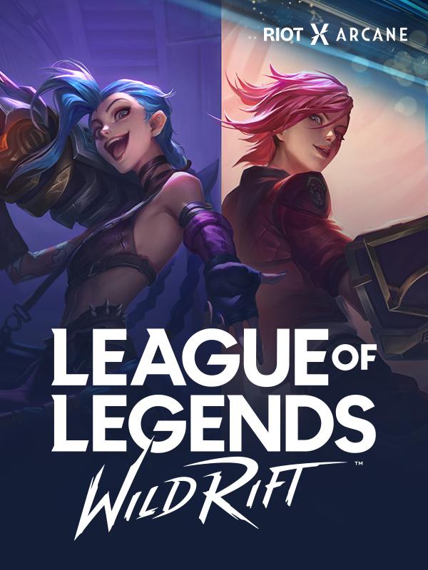 Game: League of Legends: Wild Rift