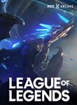 Twitch Streamers Unite - League of Legends Box Art
