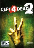 View stats for Left 4 Dead 2