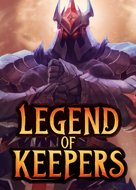 View stats for Legend of Keepers