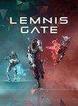 Twitch Streamers Unite - Lemnis Gate Box Art