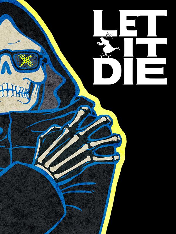 Game: Let It Die