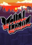 View stats for Lethal League