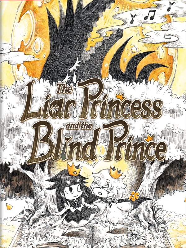 Game: Liar Princess and the Blind Prince