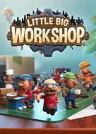View stats for Little Big Workshop