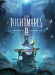 Twitch Streamers Unite - Little Nightmares II Box Art