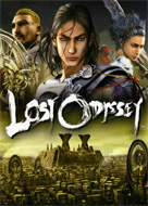 Game: Lost Odyssey