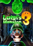 View stats for Luigi's Mansion 3
