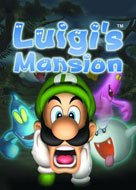 View stats for Luigi's Mansion