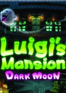 View stats for Luigi's Mansion: Dark Moon
