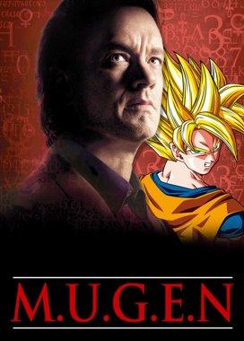 M.U.G.E.N logo