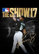 View stats for MLB The Show 17