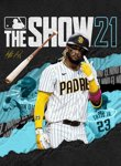Twitch Streamers Unite - MLB The Show 21 Box Art