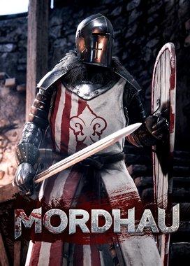 MORDHAU Game Cover