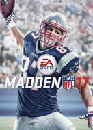View stats for Madden NFL 17