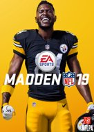 View stats for Madden NFL 19