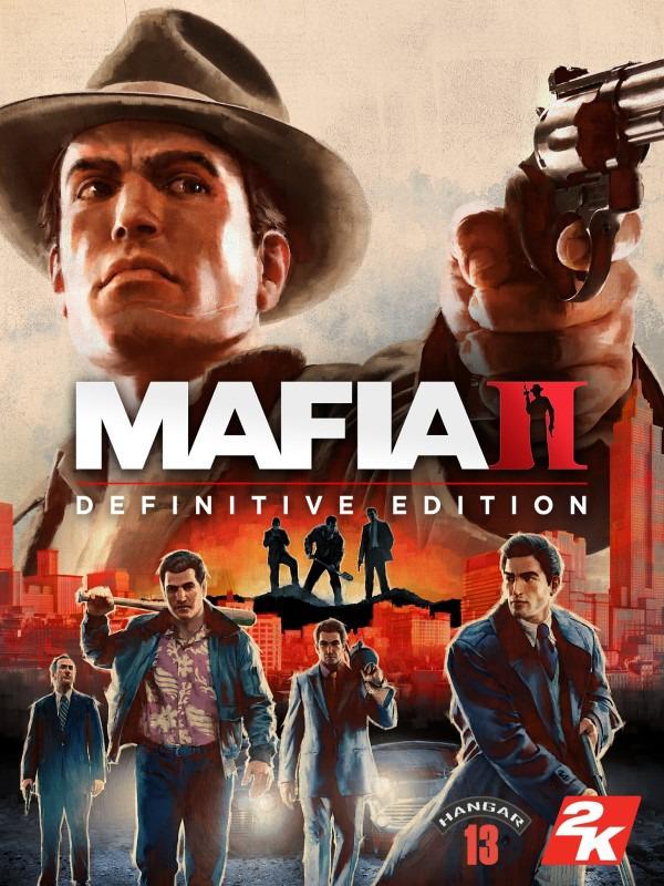Game: Mafia II