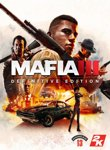 Twitch Streamers Unite - Mafia III Box Art