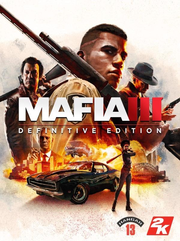 Game: Mafia III