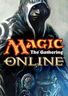 Game: Magic: The Gathering Online