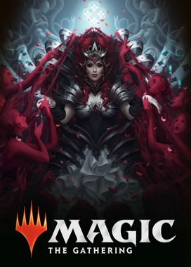 Magic: The Gathering logo