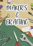 View stats for Makers & Crafting
