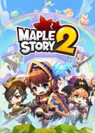 View stats for MapleStory 2